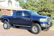 2006 Dodge Ram 2500 SLT MEGA CAB 5.9